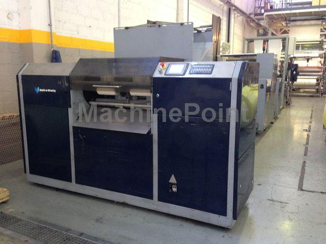 ROLLOMATIC - DELTA 860 TWIN - Used machine - MachinePoint