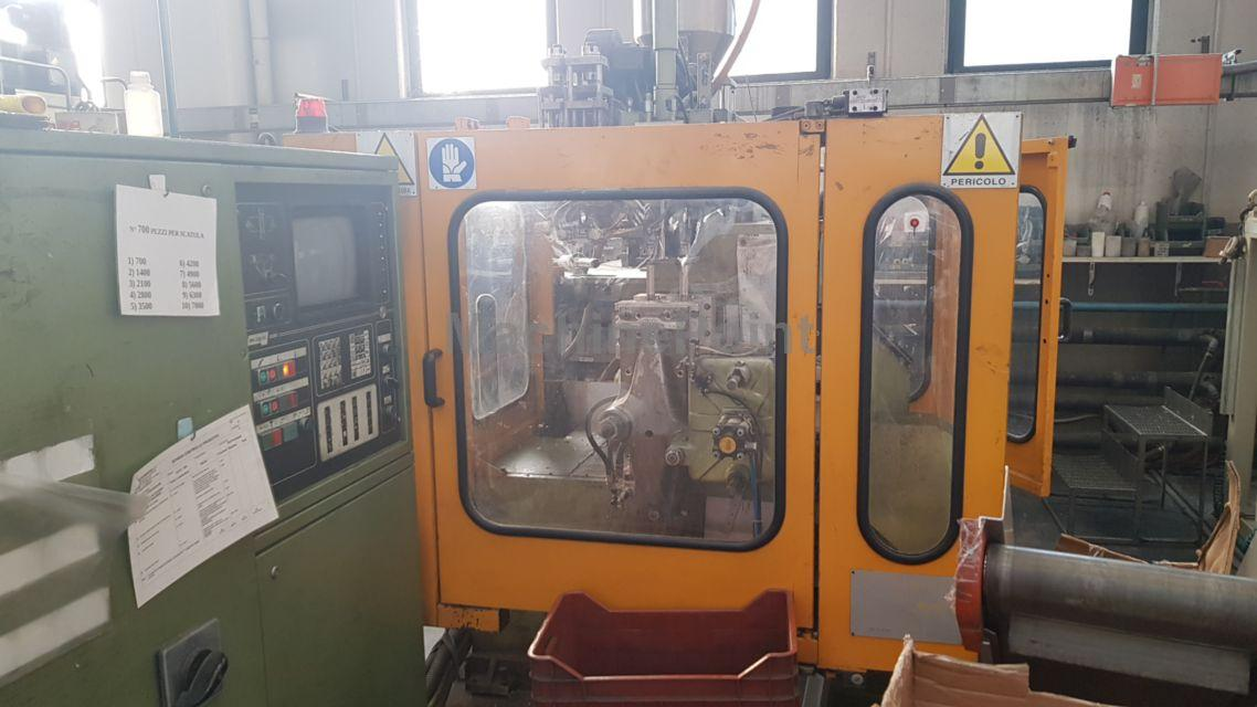 MAGIC - MGL 1 ND - Used machine - MachinePoint