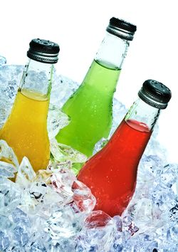 Engineering services for soft drink factories