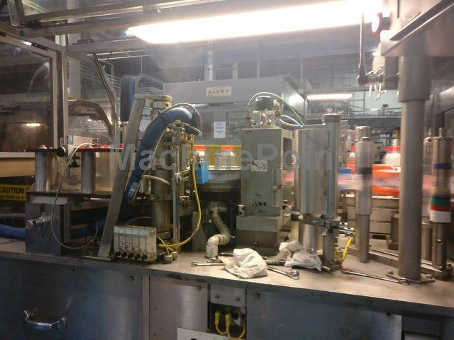 TRINE - 6700 - Used machine - MachinePoint