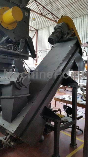 AVIAN - G80/120 - Used machine - MachinePoint