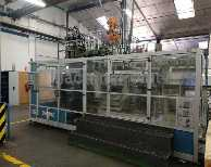 Go to Extrusion Blow Moulding machines from 10 L MAGIC LS-30/P