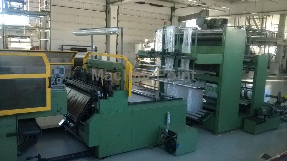 MAC - MTB-120 - Used machine - MachinePoint