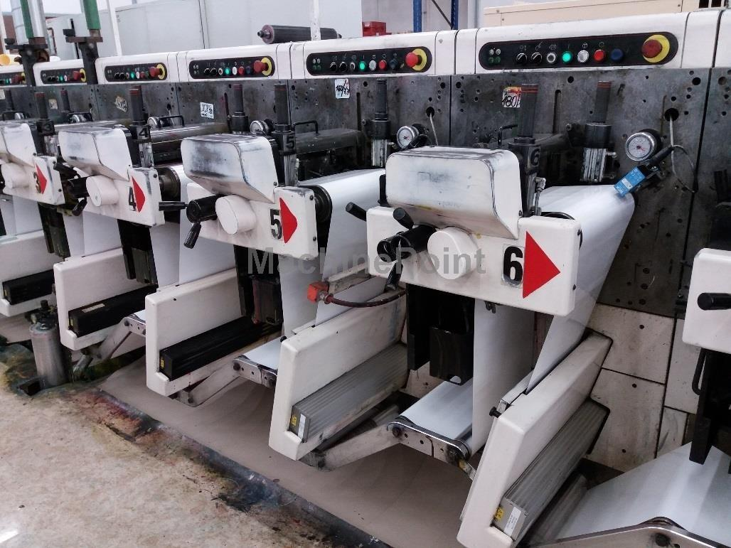NILPETER - FA 3300 - Used machine - MachinePoint