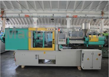 ARBURG - 570C 2000 800 - Used machine - MachinePoint