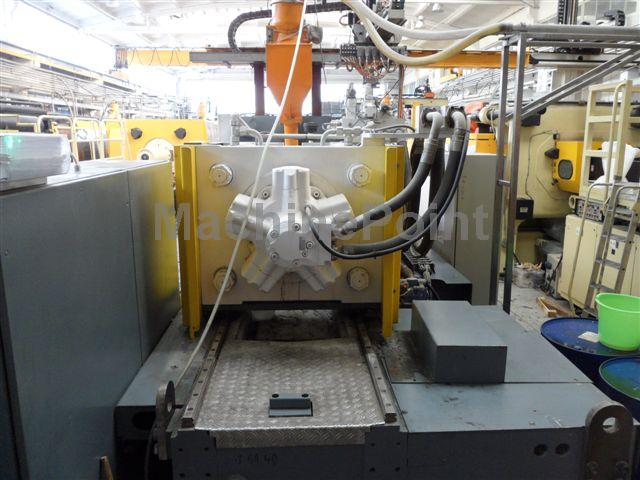 Battenfeld - MH 6600 - Used machine - MachinePoint