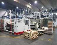 Go to Stretch film extrusion line DOLCI