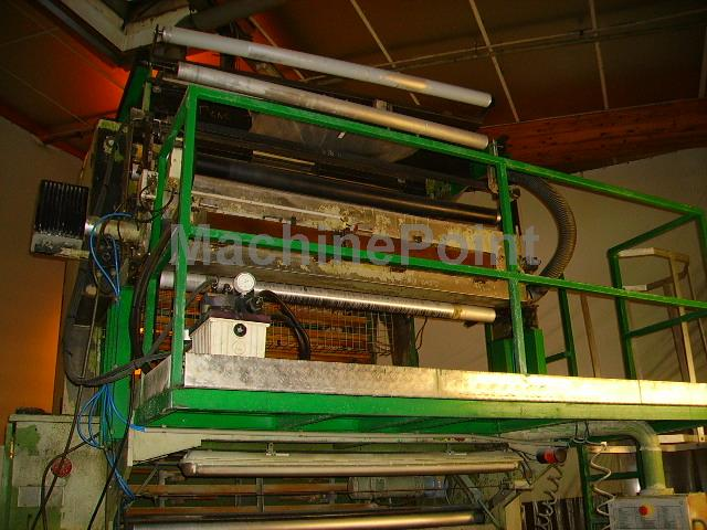KIEFEL - CA7 - Used machine - MachinePoint