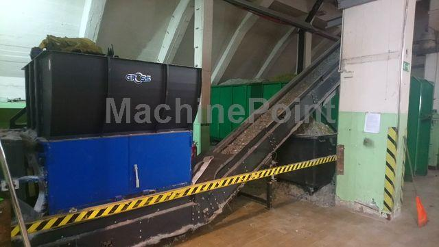 GROSS - GAZK 1500 - Used machine - MachinePoint