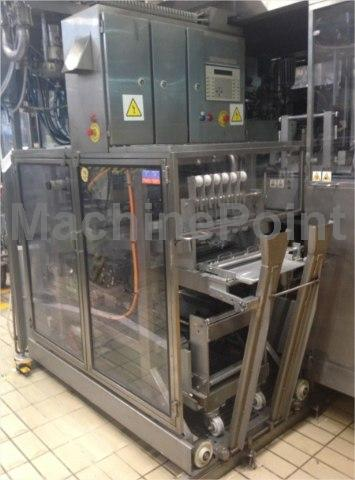 ERCA - RK-3 - Used machine - MachinePoint