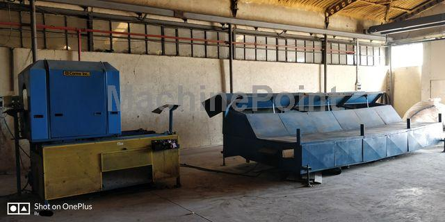 CORMA - 1530-7.6 - Used machine - MachinePoint