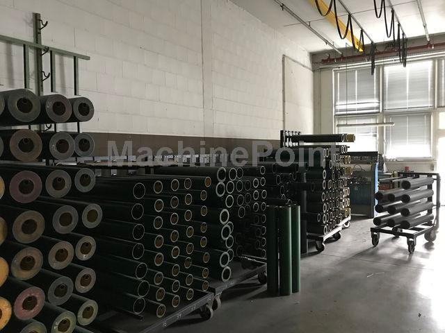 FLEXOTECNICA -  - Used machine - MachinePoint