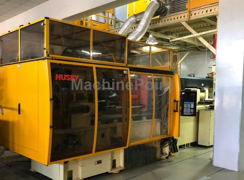 HUSKY - GL 300 PET P100/110 E100 - Used machine - MachinePoint