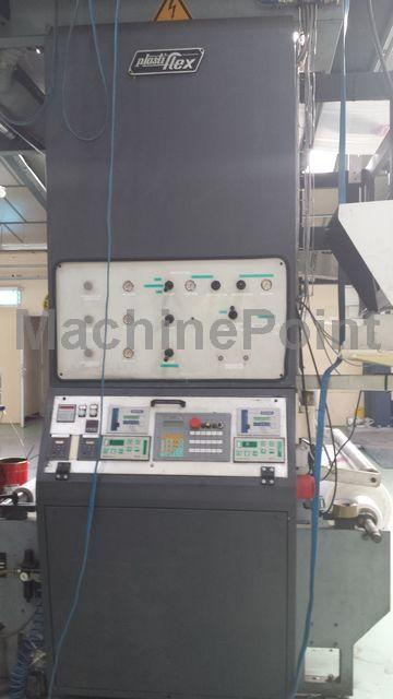 PLASTIMAC - ST1200 - Used machine - MachinePoint