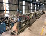 Go to Extrusion lines for monofilaments OMGM Multyarne