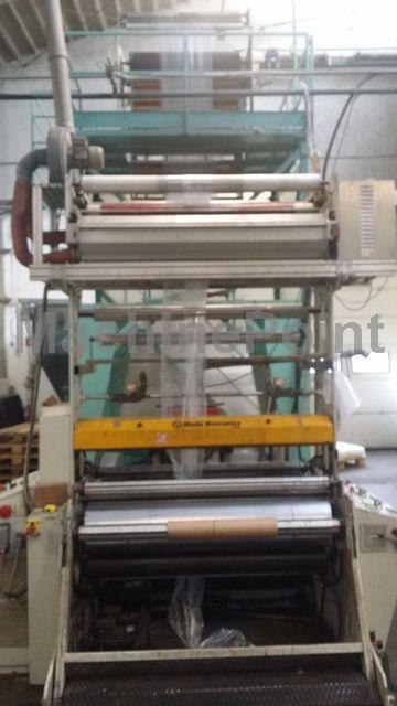 TECOM - E50 30S - Used machine - MachinePoint
