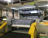 Go to  6 Colours CI flexo presses FLEXOTECNICA Prisma