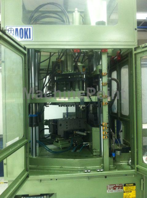 - SBIII-100L-20 - Used machine - MachinePoint