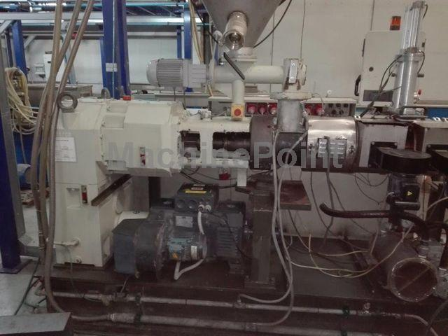 CINCINNATI EXTRUSION - CMT 58-P - Used machine - MachinePoint