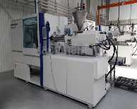 Go to  Injection molding machine up to 250 T  BATTENFELD  TM 180/750 IML