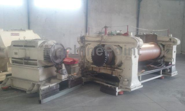 FARREL - 84 in x Ø 26 in x Ø 26 in motor 200 HP - Used machine - MachinePoint