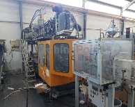 Go to Extrusion Blow Moulding machines up to 10L BATTENFELD FISCHER VK1-4.01