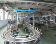 Go to Complete filling lines for carbonated drinks SIG BERCHI  PARMATEC  ISOFILL 24-32-6