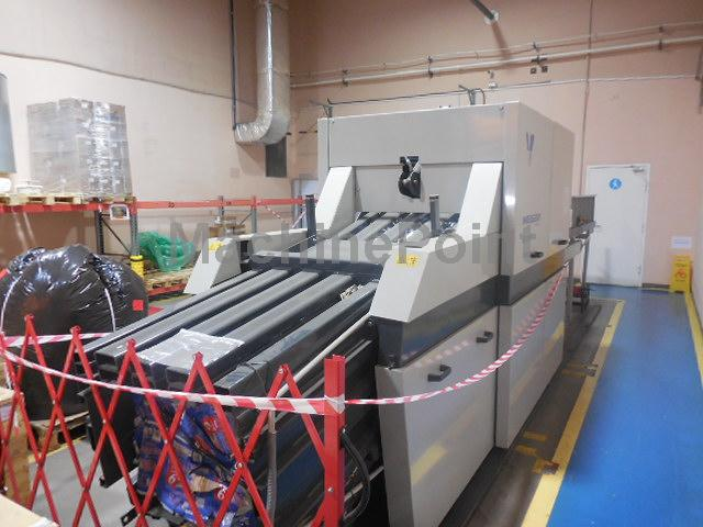WELGER - SB3000 - Used machine - MachinePoint