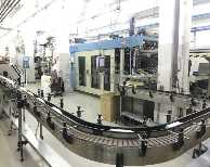 Go to Complete thermoforming sheet extrusion lines BATTENFELD-CINCINNATI W.M. WRAPPING MACHINERY SA BEX/ FT700