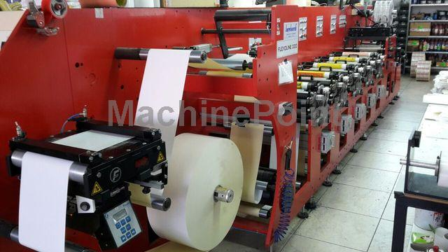 LOMBARDI - Flexoline 330 - Used machine - MachinePoint