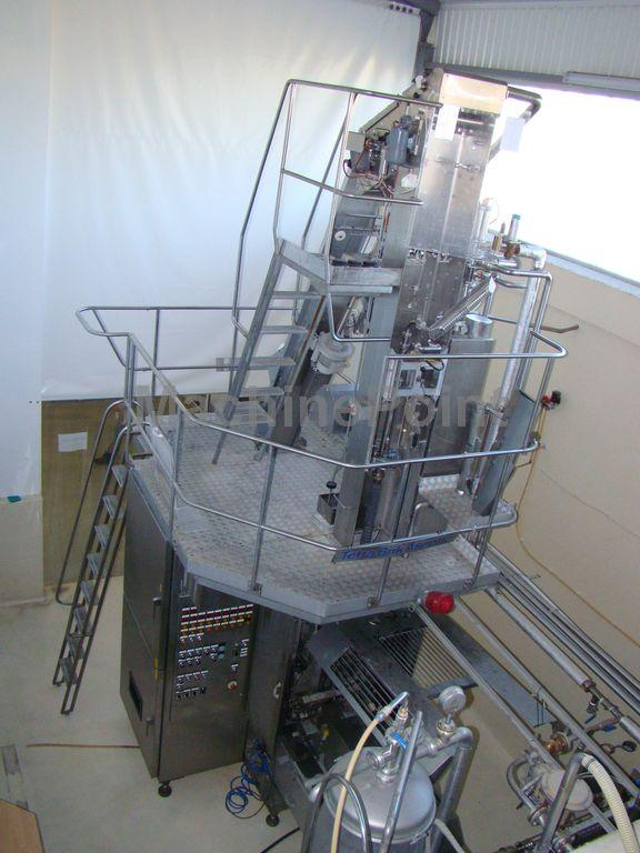 TETRA PAK - TBA/3 1000B - Used machine - MachinePoint