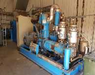 Air Compressors (High Pressure) - BELLIS & MORCOM - WH29 H3N