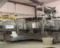 Go to Edible oil filling lines STORK BPFS 36/36/12-146-RW