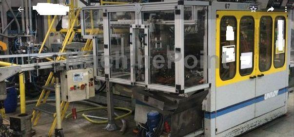 UNILOY - MSB-D - Used machine - MachinePoint