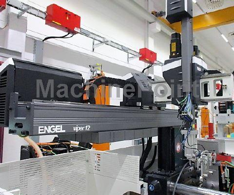 E MOTION 940 220T - E-motion 940 220 - Used machine - MachinePoint