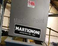 Go to Corona treatment MARTIGNONI 450/S4 INOX