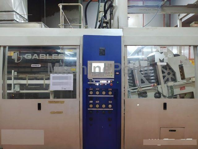 GABLER - M 98 - Used machine - MachinePoint