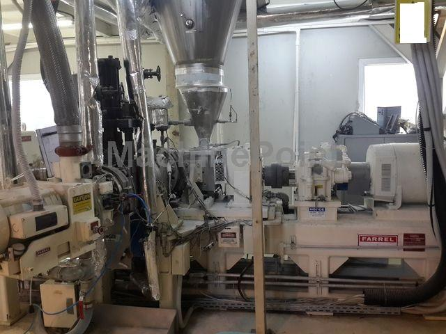 FARRELL - 4LMSD - Used machine - MachinePoint