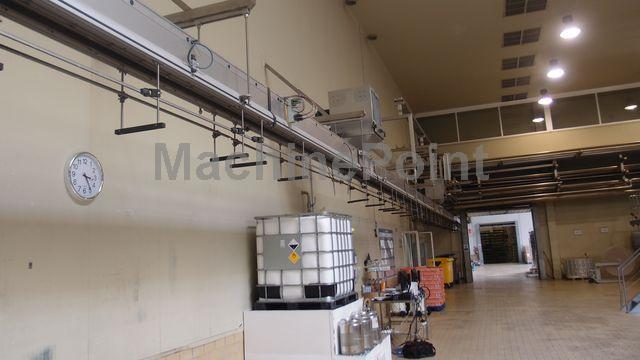 SIDEL - Aseptic Filling Line - Used machine - MachinePoint