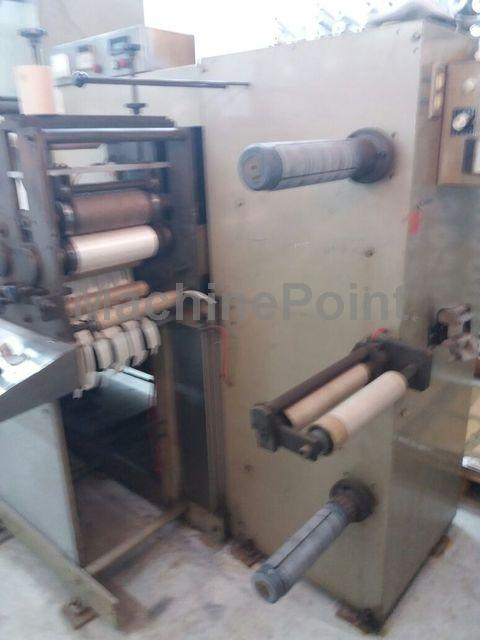 AQUAFLEX - DX 1007 - Used machine - MachinePoint