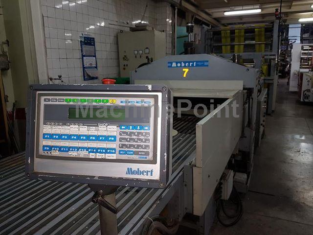 MOBERT - VICTORY 110 - Used machine - MachinePoint