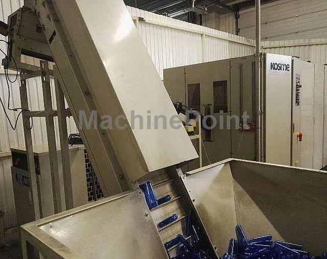 KOSME - KSB 4000 - Used machine - MachinePoint