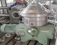 Go to Separators and centrifuges GEA SA 19-36-076