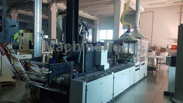 LEMO - DKT 850 - Used machine - MachinePoint