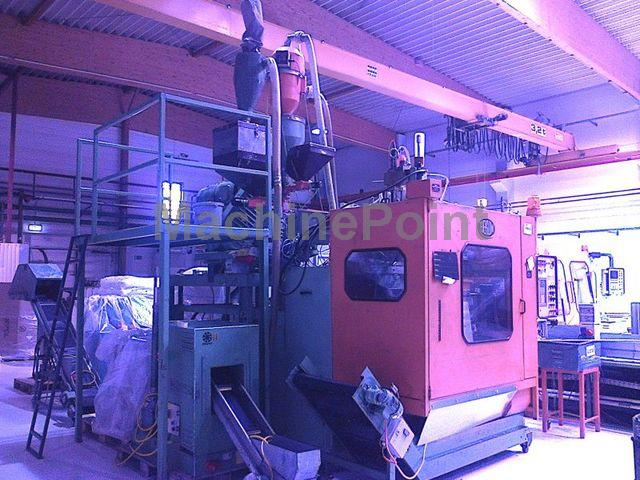 BEKUM - BM-402 - Used machine - MachinePoint