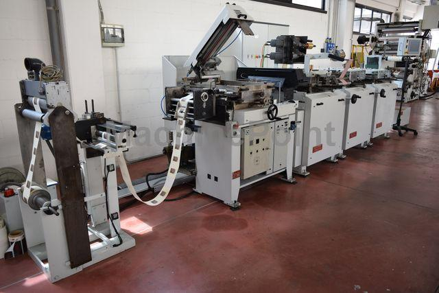 BERRA - 330 - Used machine - MachinePoint