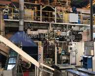 Go to Accumulation Head Extrusion blow moulding machine RIKUTEC GBM S 1000 /A50 /coex 2 /E120