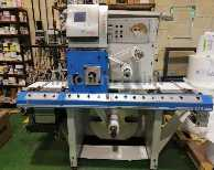 Go to Label sheeter - cross cutting SMAG  C4R+
