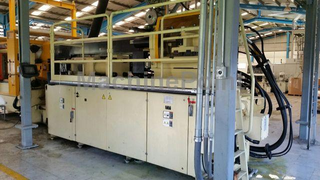 HUSKY - HyPET300 P100/120 E120 - Used machine - MachinePoint