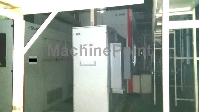 SIDEL - SBO 12 Series 2+ HR - Used machine - MachinePoint